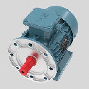 3 Fazlı (Trifaze) Elektrik Motorları