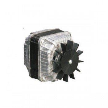AC Radyal Motorlar