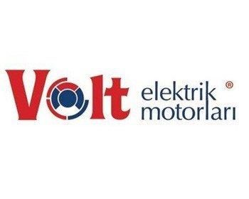Volt Elektrik Motorları